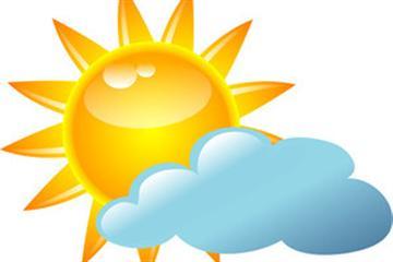 Прогноз погоди: спека спадає…