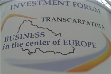 «Закарпаття – бізнес в центрі Європи». До нас їдуть посли з 30 країн – від Алжиру до Японії