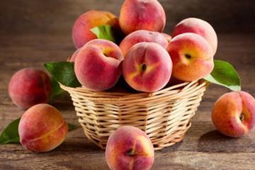 Оце так! Перший фестиваль персика відбудеться на Закарпатті