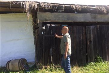 На Закарпатті занепадає єдиний в Україні етнографічний музей лемків «Лемківська садиба»