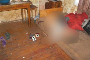 Жах! На Воловеччині вбили 42-річну жінку