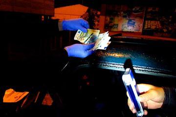 Митник вимагав хабар в учасника АТО ( Фото )