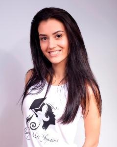 Закарпатська студентка візьме участь у конкурсі краси