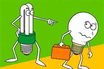 Поради закарпатцям: як заощадити електроенергію?