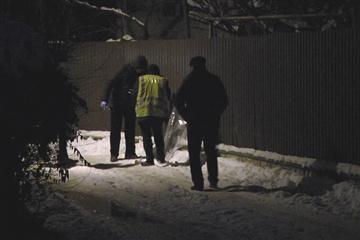 Поліція - про вибух у будинку екс-начальника закарпатської поліції (ФОТО, ВІДЕО)