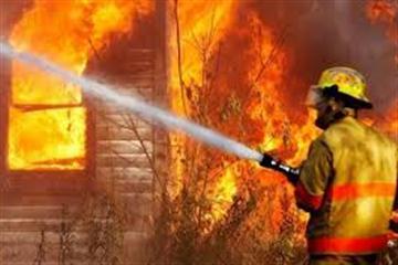 Пожежа забрала життя закарпатця (Фото)