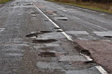 На Закарпатті відремонтують дороги