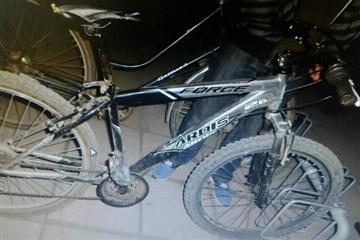 Мукачівець вкрав велосипед у Виноградові