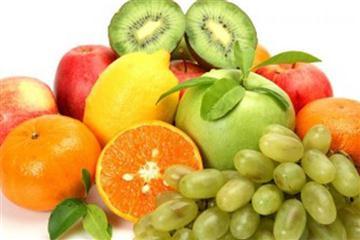 В області здорожчали фрукти