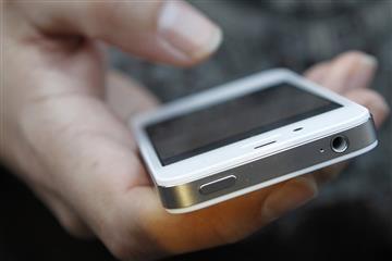 9-річний хлопчик вкрав телефон в однолітка
