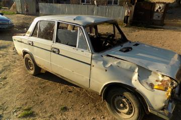 Неповнолітній викрав автомобіль у  закарпатця