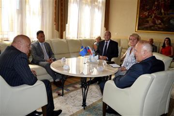 На Закарпатті може з'явитися чеське консульство