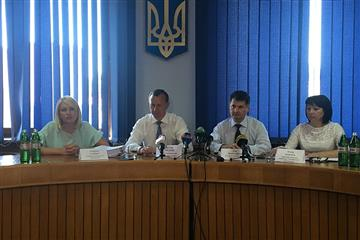 Нові автобуси з'являться в Ужгороді восени