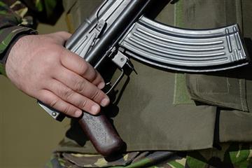 На Закарпатті сталося вбивство: Прикордонник застрелив сторожа