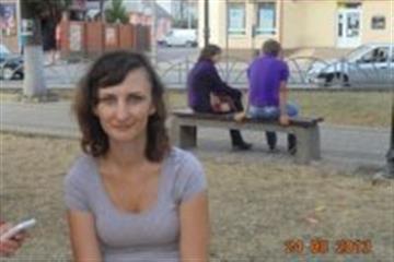 У місті Хуст зникла молода жінка