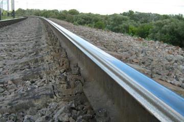 В  Ужгороді жінка кинулась під потяг
