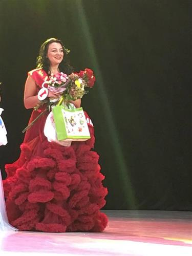 «Супер-Мама»: в Ужгороді обрали найкращу матусю