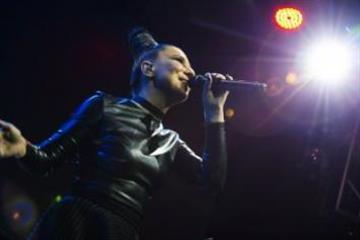 Закарпатська співачка Йолка заявила, що Росія стала для неї рідним домом