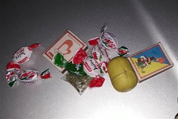 Закарпатець з наркотиками у кишені розгулював по вулиці