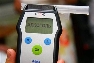 У п'ятьох районах Закарпаття п'яні водії наробили біди