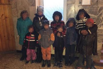 Протягом року на Закарпатті зникло безвісти 218 дітей