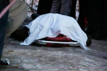 На Закарпатті зґвалтували та вбили дівчину