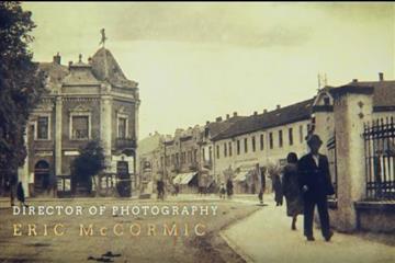 """Закарпатець """"оживив"""" старі фотографії міст (ВІДЕО)"""