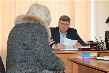 Роман Стефанишин відвідає сваляву з робочим візитом