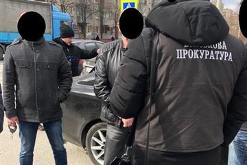 """Результат пошуку зображень за запитом """"На Дніпропетровщині мера міста затримали на хабарі у 30 тисяч доларів"""""""