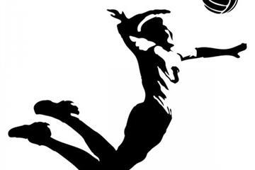 У Рахові відбулися змагання з волейболу між аматорами